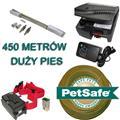 PetSafe: Elektryczny pastuch 450 metrów - In-Ground Fence