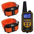 Elektryczne obroże Trainer 800 dla 2 psów
